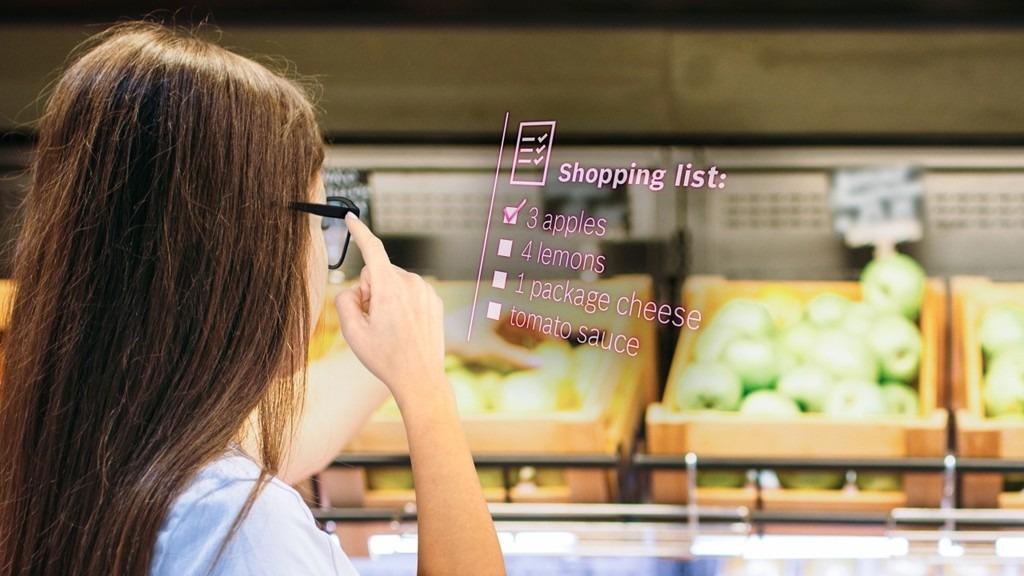 El sensor se acoplará a cualquier tipo de lente.