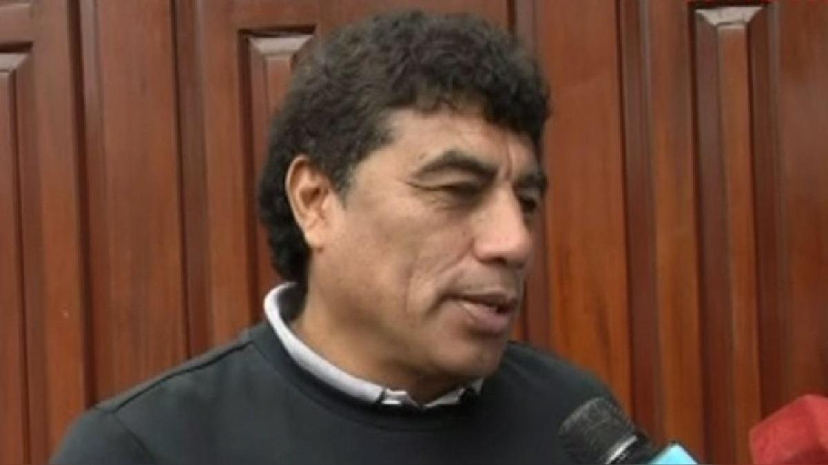 Julio 'Coyote' Rivera