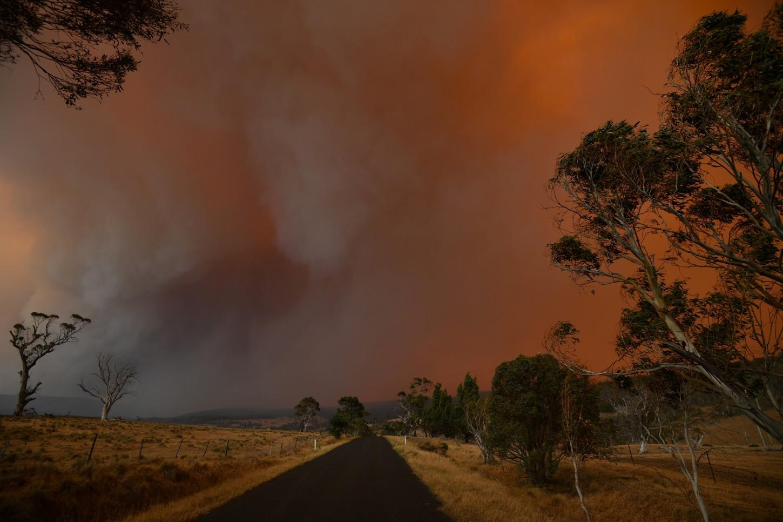 Las aseguradoras estiman en más de 299 millones de dólares estadounidenses los daños acumulados por los incendios forestales en el sureste de Australia.