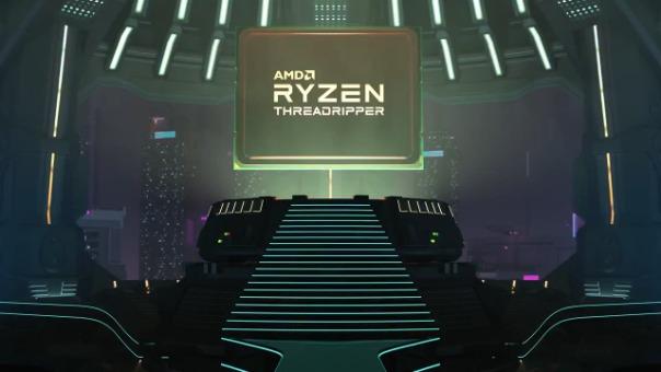 AMD llega a los 64 núcleos con su procesador Threadripper.