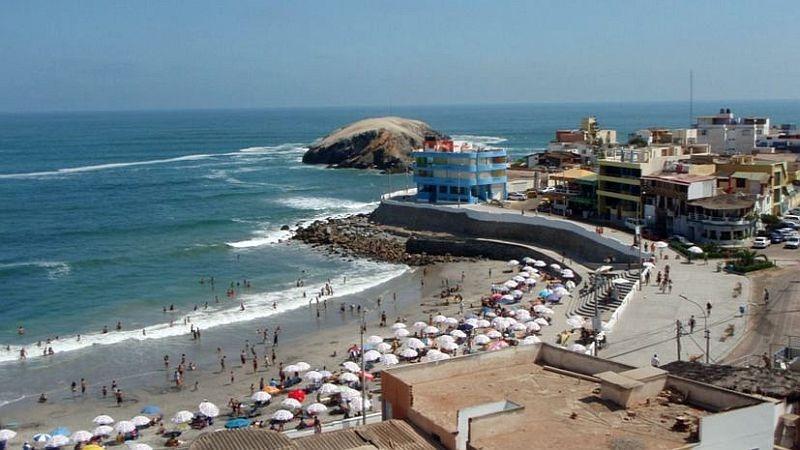 Punta Hermosa de lima