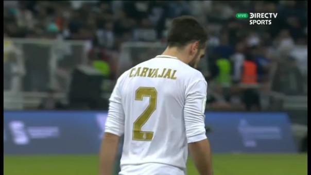Real Madrid ganó 4-1 a Atlético de Madrid en la tanda de penales
