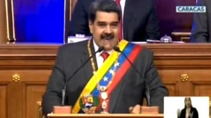 El grueso de la oposición venezolana promueve la conformación de un nuevo CNE para convocar a nuevas elecciones presidenciales.