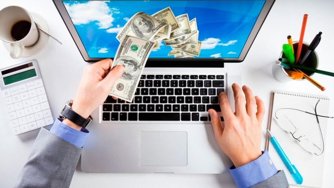 Siete de cada diez solicitantes de préstamos son varones, según el portal holaandy.com