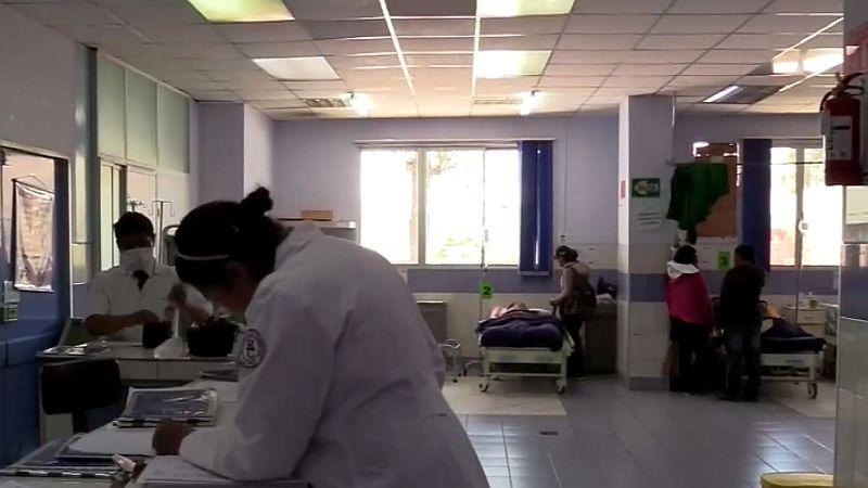 El Ministerio de Salud no ha reportado casos confirmados de coronavirus en el Perú