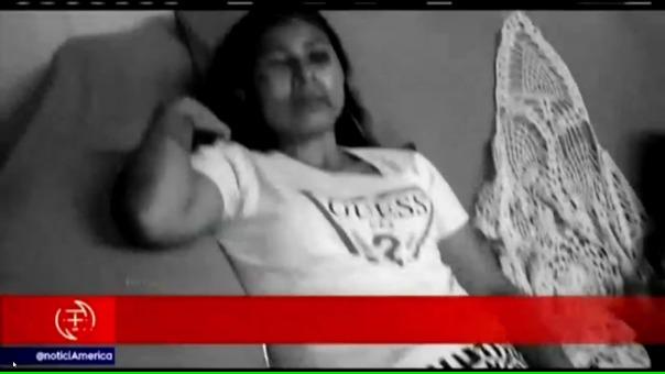 Huaura: Una mujer fue desfigurada por su expareja