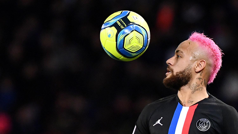 TERCER LUGAR:Neymar (PSG) con 3millones de euros al mes.