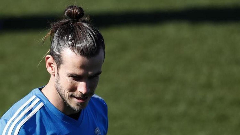 SEXTO LUGAR:Gareth Bale (Real Madrid) con 2,5 millones de euros al mes.