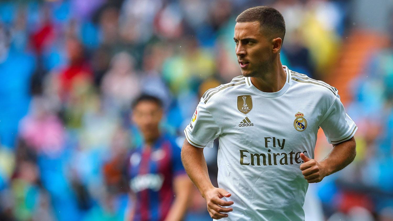 SÉPTIMO LUGAR:Eden Hazard (Real Madrid) con 2,5 millones de euros al mes.