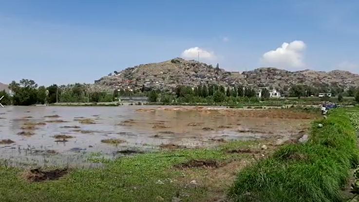 El río Chili se desbordó en el sector de Arancota, distrito de Sachaca.