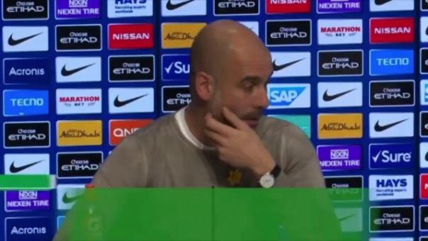 Josep Guardiola maneja una oferta de la Juventus