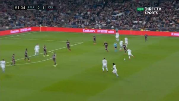 Gol de Toni Kroos.