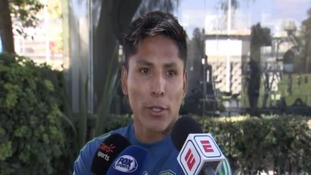Raúl Ruidíaz es una de las figuras en el Seattle Sounders de la MLS