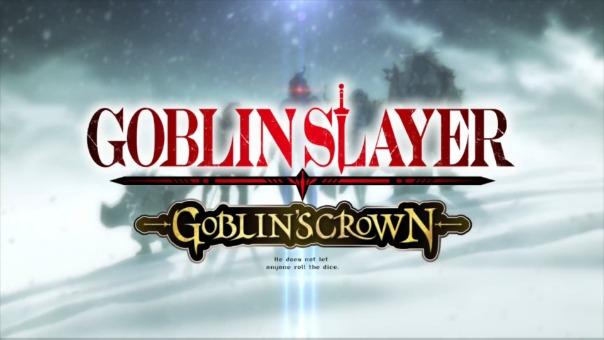 Tráiler de la película Goblin Slayer: Goblin's Crown.