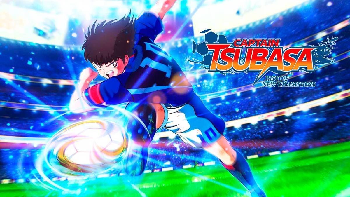 Este es el tráiler de Captain Tsubasa: Rise of New Champions.