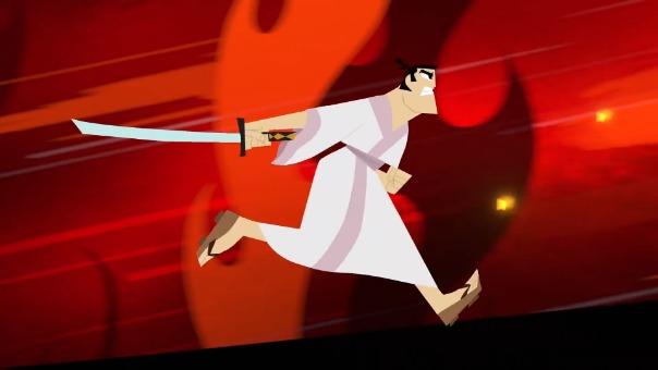 Tráiler de Samurai Jack: Battle Through Time