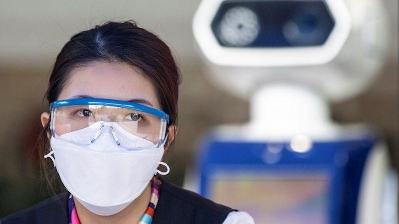 La cifra de fallecidos en China por el coronavirus se sitúa en 2.744.