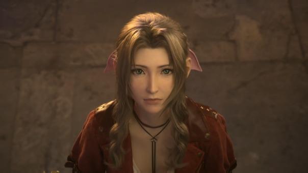 Final Fantasy VII Remake tuvo un retraso en su fecha de lanzamiento. Llegará el 10 de abril.