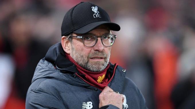 Jurgen Klopp llegó al Liverpool procedente del Borussia Dortmund.