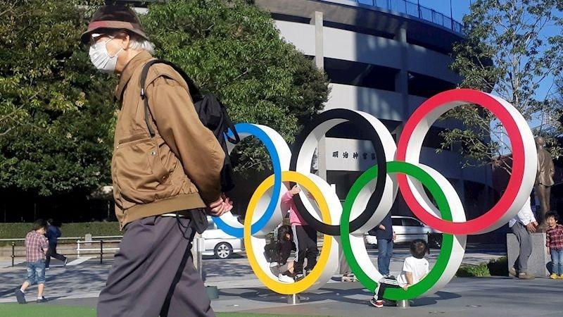 El Comité Olímpico Internacional aún no toma una decisión sobre aplazar los Juegos, previstos entre julio y agosto
