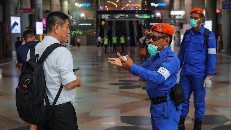 Venezuela está recibiendo ayuda de China para afrontar pandemia de COVID-19.