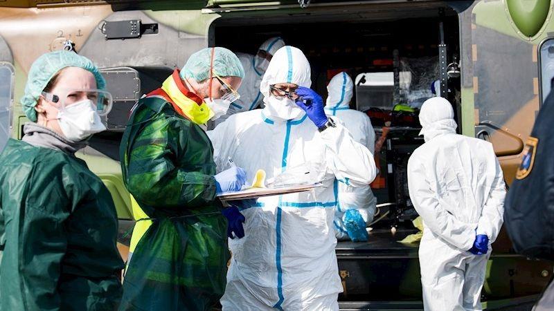 Las autoridades aseguraron que sin la cuarentena impuesta la cifra de fallecidos sería aún más grande.