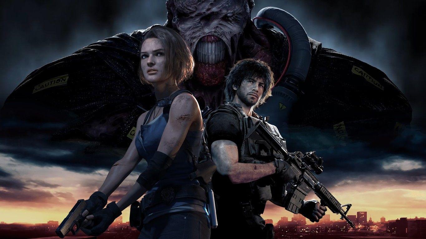 Resident Evil 3 entre lo peor para El Gaming en 2020