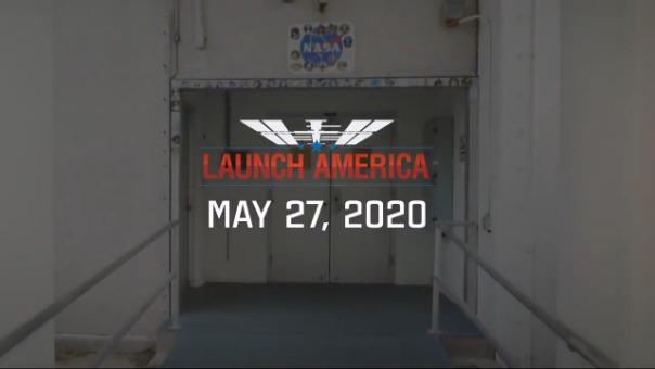 El anuncio del administrador de la NASA estuvo acompañado de este video.