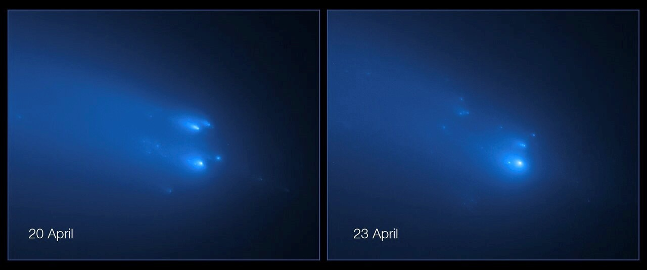 Cometa Atlas