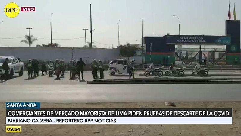 Ellos temen que el número de contagios sea superior a los detectados en Caquetá.