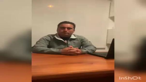El congresista Mariano Yupanqui señaló que cursó los documentos a los organismos del Estado para que intervengan.