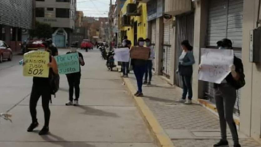 Colegio Beata Imelda de Chiclayo