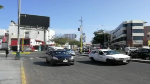 En Trujillo hay 17 mil taxistas de los cuales, en la actualidad solo trabajan tres mil.