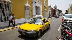 Los taxistas rechazan la medida