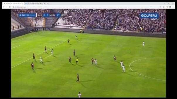 El gol de Joazinho Arroé.