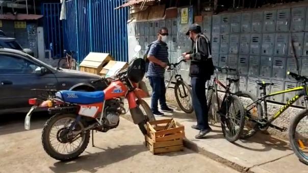 Esta iniciativa ha sido bien recibida por los ciclistas, ya que esperan que se imite en otros mercados y establecimientos de Cusco.