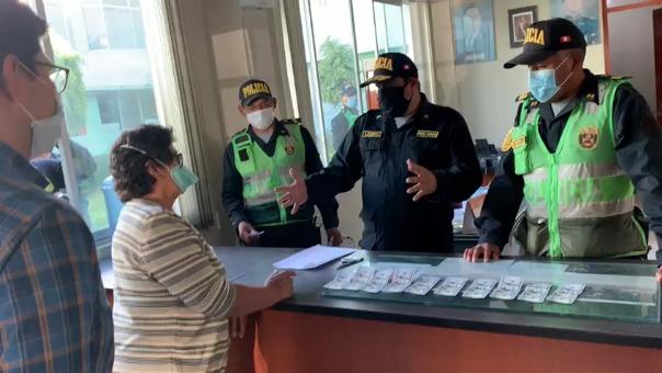 Mientras los suboficiales demuestran honradez en pleno estado de emergencia, altos mandos realizan compras sospechosas.