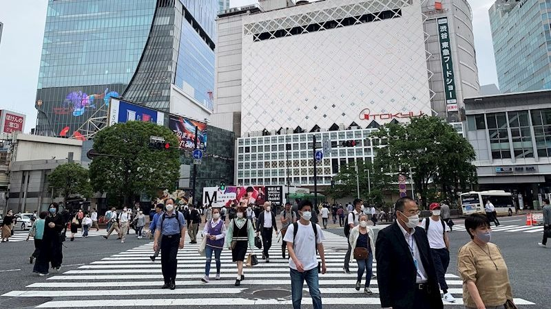 El Gobierno nipón anunció ayer el fin de la alerta sanitaria en la capital y en otras cuatro prefecturas.