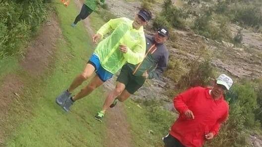 Salir a correr en temporada de heladas en Cusco sería perjudicial para la salud, advirtió la especialista.