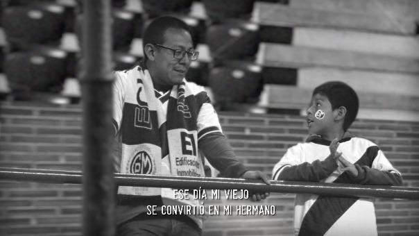 Emotivo video de Municipal por el Día del Padre