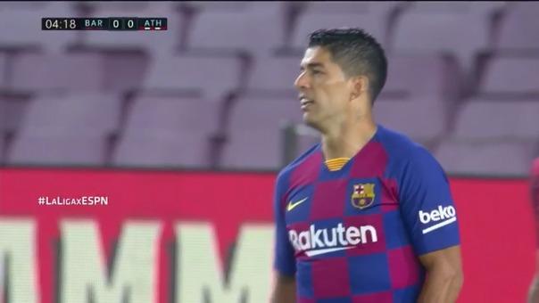 Barcelona vs. Athletic Club
