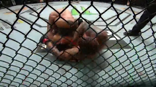 Poirier vs. Hooker en UFC