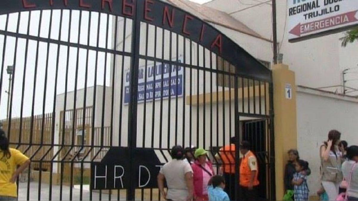 La Defensoría del Pueblo recordó a la población que el Hospital Regional es exclusivo para pacientes con COVID-19.
