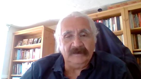 Rafael Lozano indica que en el registro que está reportando el MINSA son menos muertes que las que deberían registrar