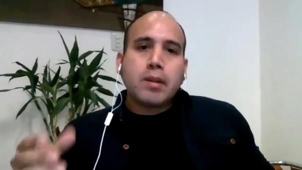 Víctor Álvarez comenta que