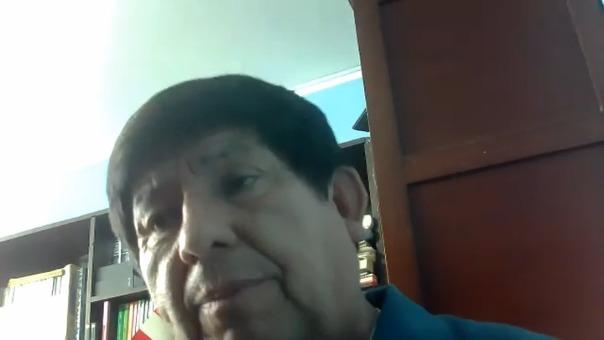 Chef Adolfo Tafur: