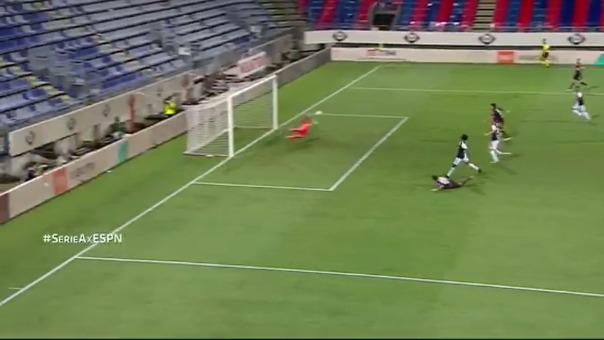Juventus vs. Cagliari