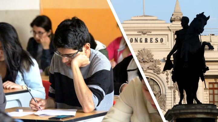 El congresista Betto Barrionuevo, de Somos Perú,  elaboró un proyecto de ley para congelar el pago de pensiones en universidades e institutos durante el estado de emergencia. FIPES rechaza esta propuesta.