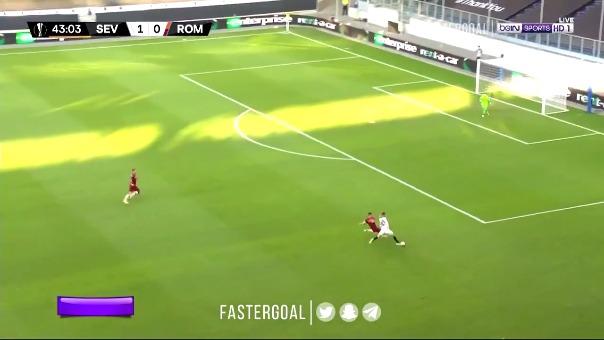 Sevilla vs. Roma