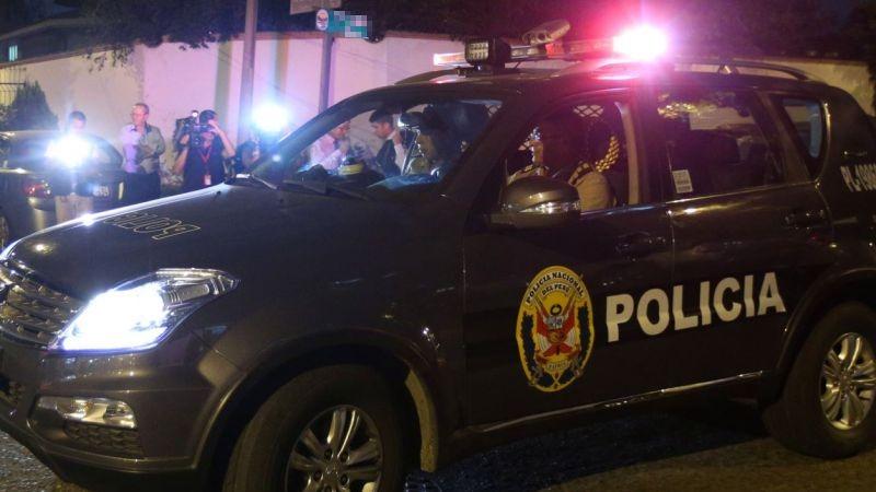 En los últimos días, se han registrado numerosos asaltos en Ventanilla.